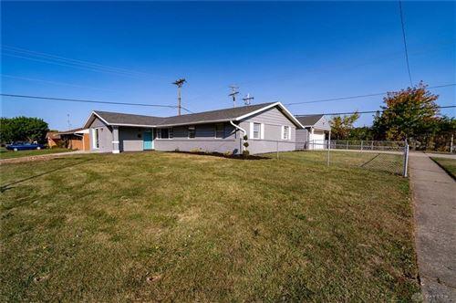 Photo of 5045 Chesham Drive, Huber Heights, OH 45424 (MLS # 827812)