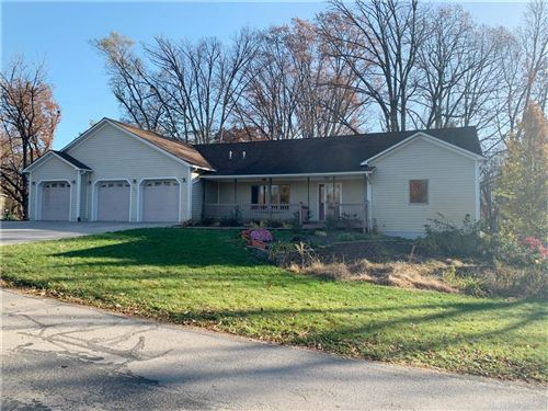 Photo of 1201 Main Drive, Greenville, OH 45331 (MLS # 829813)