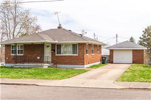 Photo of 1950 Meriline Avenue, Dayton, OH 45420 (MLS # 788814)