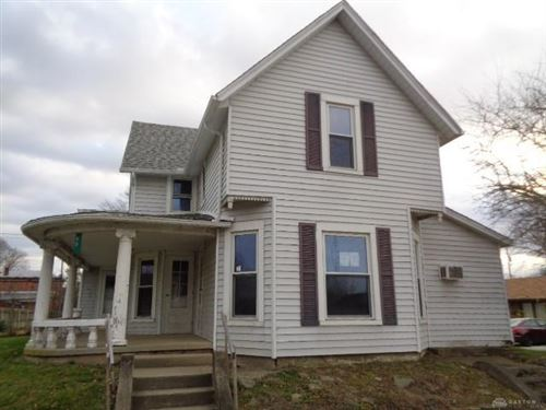 Photo of 40 2nd Street, West Alexandria, OH 45381 (MLS # 830816)