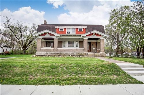 Photo of 421 Market Street, Germantown, OH 45327 (MLS # 788817)