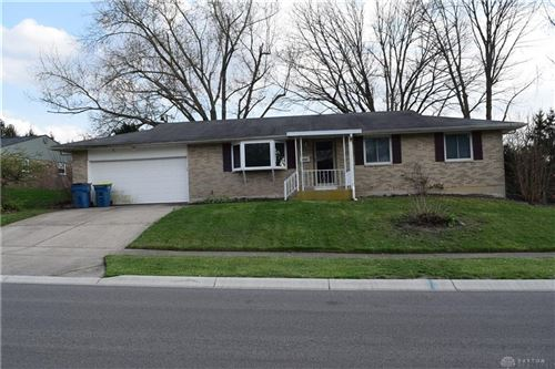 Photo of 4580 Seville Drive, Englewood, OH 45322 (MLS # 813817)