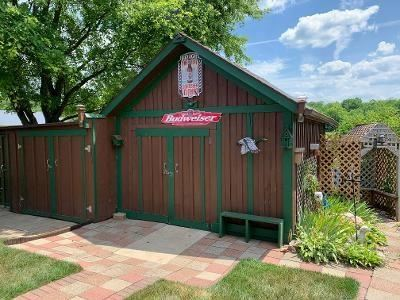 Tiny photo for 303 Stotler Road, West Alexandria, OH 45381 (MLS # 820817)