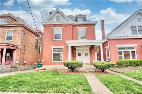 Photo of 1553 Donaldson Place, Cincinnati, OH 45223 (MLS # 813818)