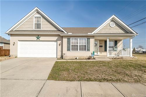 Photo of 2801 Southlawn Avenue, Moraine, OH 45439 (MLS # 810819)