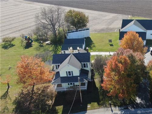 Photo of 854 St. Rt. 49, Arcanum, OH 45304 (MLS # 829819)