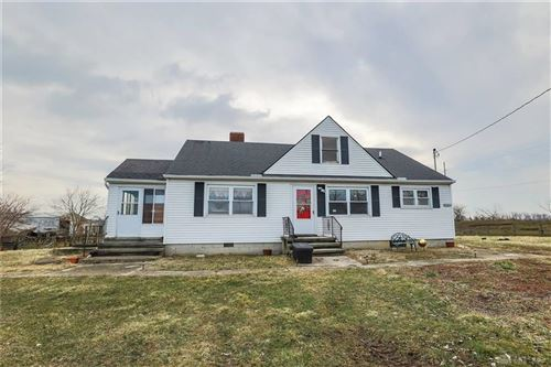 Photo of 3134 Harveysburg Road, Harveysburg, OH 45068 (MLS # 834819)