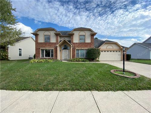 Photo of 2546 Countryside Drive, Fairborn, OH 45324 (MLS # 851819)