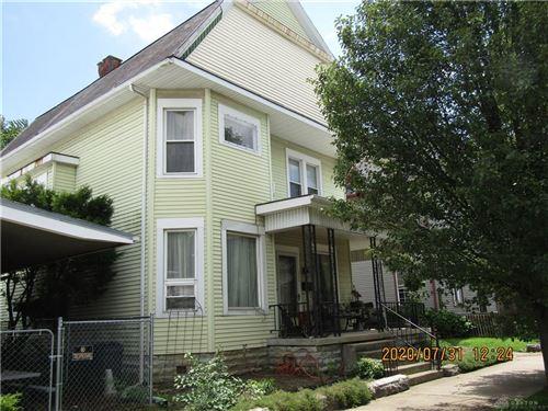 Tiny photo for 226 Barron Street, Eaton, OH 45320 (MLS # 822821)