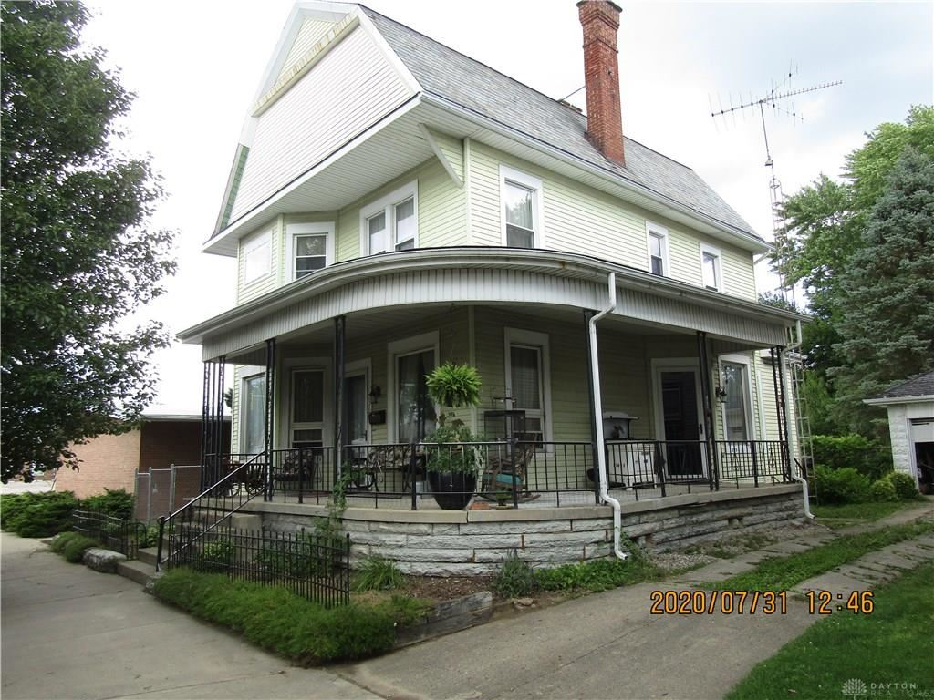 Photo for 226 Barron Street, Eaton, OH 45320 (MLS # 822821)