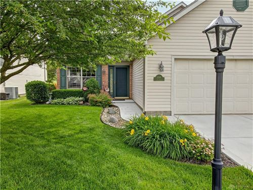 Photo of 9366 Rolling Greens Trail, Miamisburg, OH 45342 (MLS # 841822)