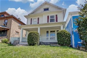 Photo of 660 Wilfred Avenue, Dayton, OH 45410 (MLS # 788823)