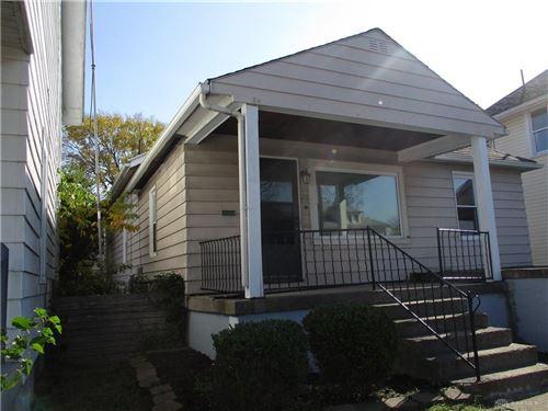 Photo of 120 Klee Avenue, Dayton, OH 45403 (MLS # 828824)