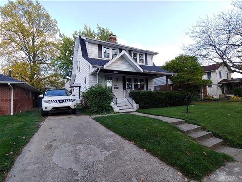 Photo of 2308 Nill Avenue, Dayton, OH 45420 (MLS # 828825)
