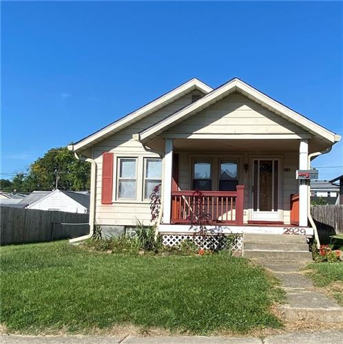 Photo of 2929 Whittier Avenue, Dayton, OH 45420 (MLS # 849825)
