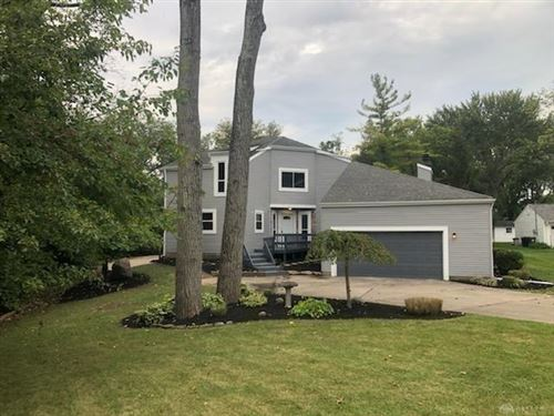 Photo of 4614 Manchester Road, Middletown, OH 45042 (MLS # 851826)