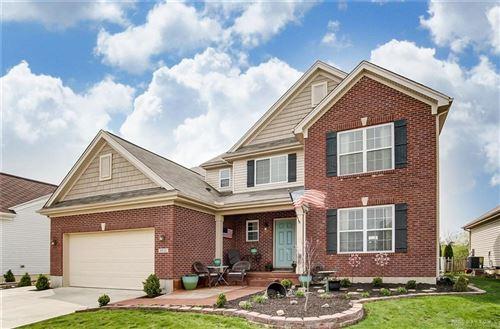 Photo of 6926 Buell Lane, Dayton, OH 45424 (MLS # 788827)