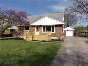 Photo of 4464 Sunray Road, Kettering, OH 45429 (MLS # 788831)