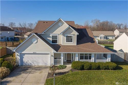 Photo of 9055 Marquis Drive, Miamisburg, OH 45342 (MLS # 830832)