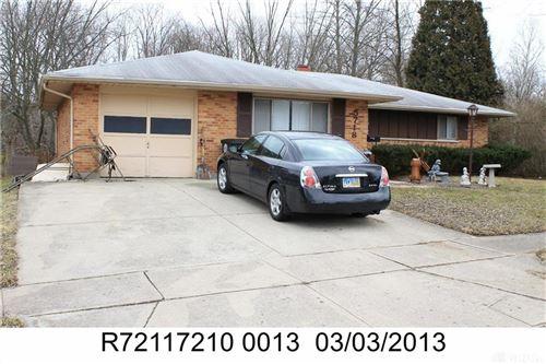 Photo of 5718 Durand Street, Dayton, OH 45414 (MLS # 788833)