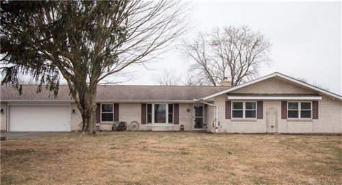 Photo of 477 Krepps Road, Xenia, OH 45385 (MLS # 808834)