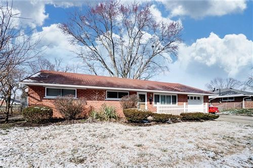 Photo of 4333 Cordell Drive, West Carrollton, OH 45439 (MLS # 810835)