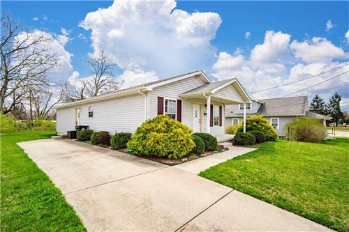 Photo of 614 Anderson Street, Franklin, OH 45005 (MLS # 840837)
