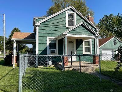 Photo of 316 Gilmore Avenue, Eaton, OH 45320 (MLS # 850837)