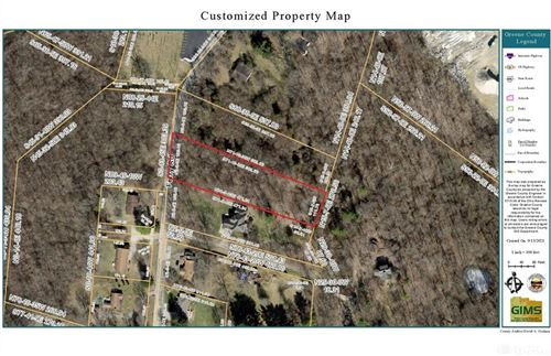 Photo of 0 Ferry Rd Road, Sugarcreek Township, OH 45305 (MLS # 851837)