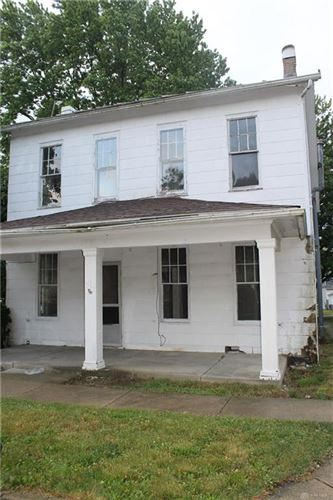 Tiny photo for 210 Main Street, Lewisburg, OH 45338 (MLS # 813838)
