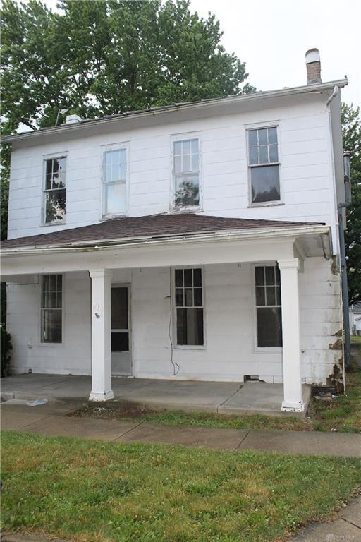 Photo for 210 Main Street, Lewisburg, OH 45338 (MLS # 813838)
