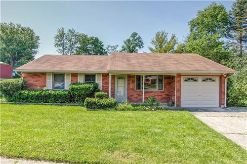 Photo of 2630 Pinegrove Drive, Miami Township, OH 45449 (MLS # 840839)