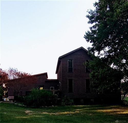 Tiny photo for 5420 Knollwood Drive, Lewisburg, OH 45338 (MLS # 825842)