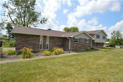 Photo of 2419 Meadowgreen Drive, Beavercreek, OH 45431 (MLS # 834843)