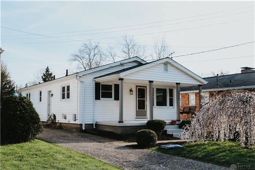 Photo of 3506 Rosedale Road, Middletown, OH 45042 (MLS # 813845)