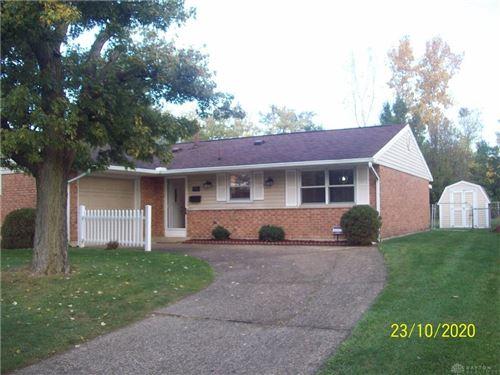 Photo of 7983 Blackshear Drive, Huber Heights, OH 45424 (MLS # 828845)