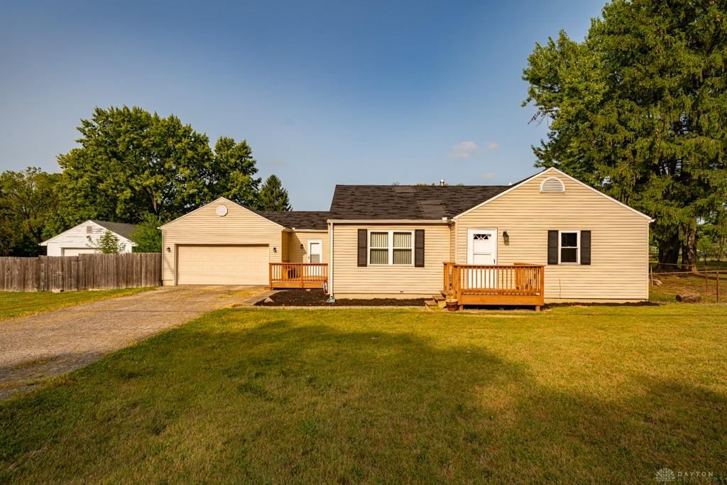 1615 Fairfield Road, Beavercreek, OH 45432 - MLS#: 825845