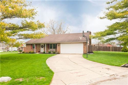 Photo of 305 Tulip Lane, Troy, OH 45373 (MLS # 813846)
