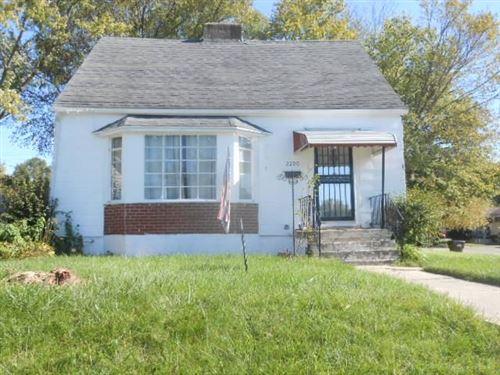 Photo of 2200 Esmeralda Avenue, Dayton, OH 45406 (MLS # 851846)