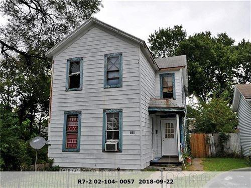 Photo of 120 Boltin Street, Dayton, OH 45403 (MLS # 830847)