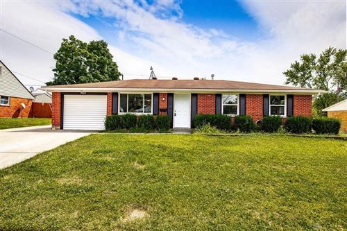 Photo of 7654 Rothfield Drive, Huber Heights, OH 45424 (MLS # 851847)