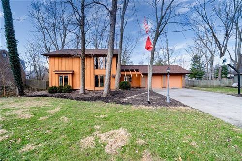 Photo of 1118 Green Tree Drive, Centerville, OH 45429 (MLS # 808848)
