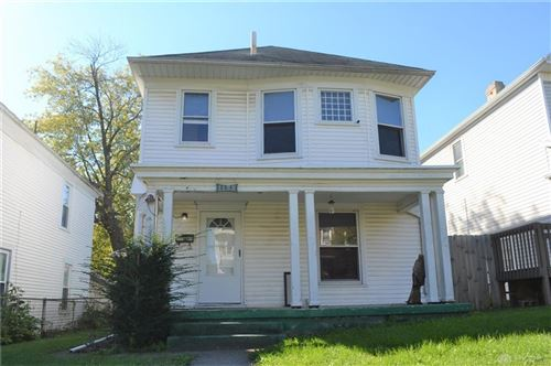 Photo of 1132 Demphle Avenue, Dayton, OH 45410 (MLS # 851848)
