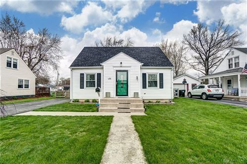 Photo of 55 Fairland Ave, Wilmington, OH 45177 (MLS # 813850)