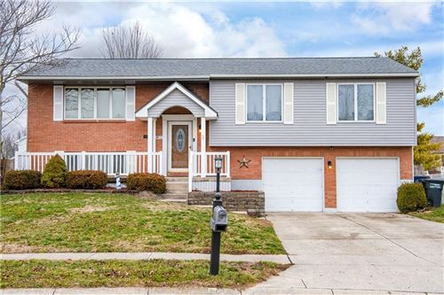 Photo of 6409 Ring Neck Drive, Huber Heights, OH 45424 (MLS # 810851)