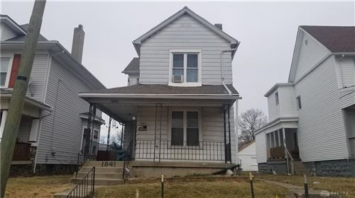 Photo of 1041 Huffman Avenue, Dayton, OH 45403 (MLS # 834851)