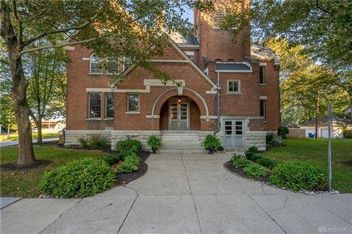 Photo of 226 McDaniel Street, Dayton, OH 45405 (MLS # 851851)