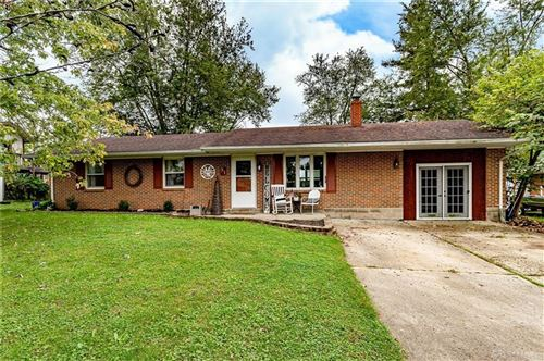 Photo of 91 Wagers Drive, Camden, OH 45311 (MLS # 851852)