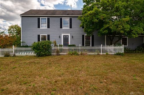 Photo of 10030 Simms Station Road, Centerville, OH 45458 (MLS # 807854)