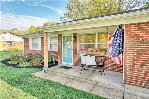 Photo of 75 Graywood Court, Centerville, OH 45458 (MLS # 828860)